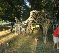 Festival: Granje